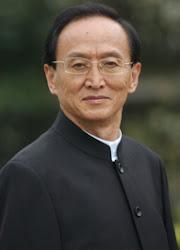 Shu Yaoxuan China Actor