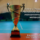 Кубок и первенство Беларуси по длинным метаниям-2015