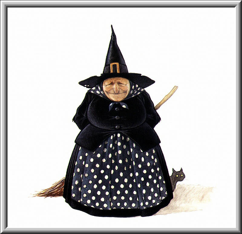 Halloween Witch 2, Scary Halloween