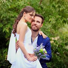 Wedding photographer Yuliya Rozhkova (Uzik). Photo of 03.10.2017