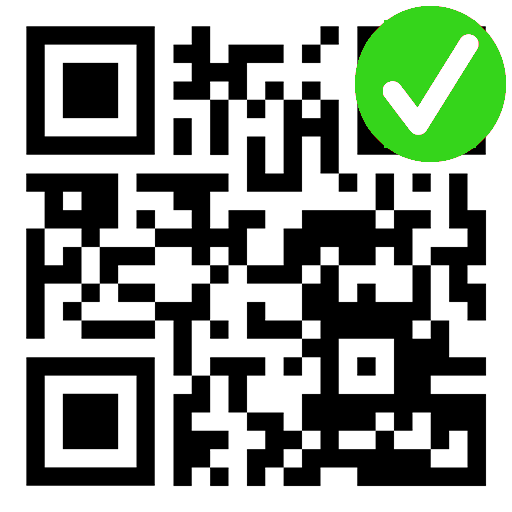 QR code scanner for android & Bar-Code,qr-barcode Icon