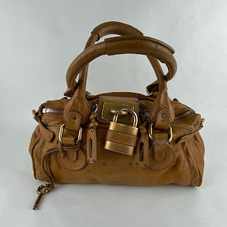 Chloé Paddington Bag