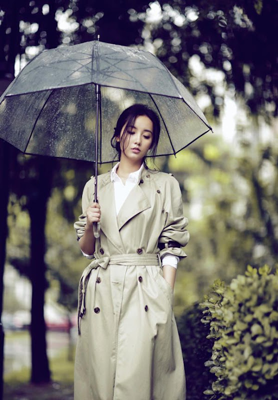 Eva Lv Yi / Coco Lyu China Actor