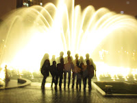 Parque del Agua, Lima