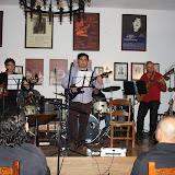 Recital Nicolás Heiss Bernier