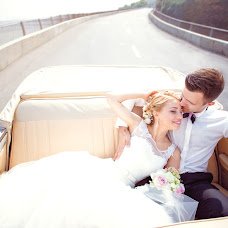 Wedding photographer Maksim Simanovich (Simanovich). Photo of 05.08.2016