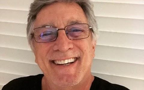 Morre ator Eduardo Galvão, aos 58 anos, vítima de Covid-19