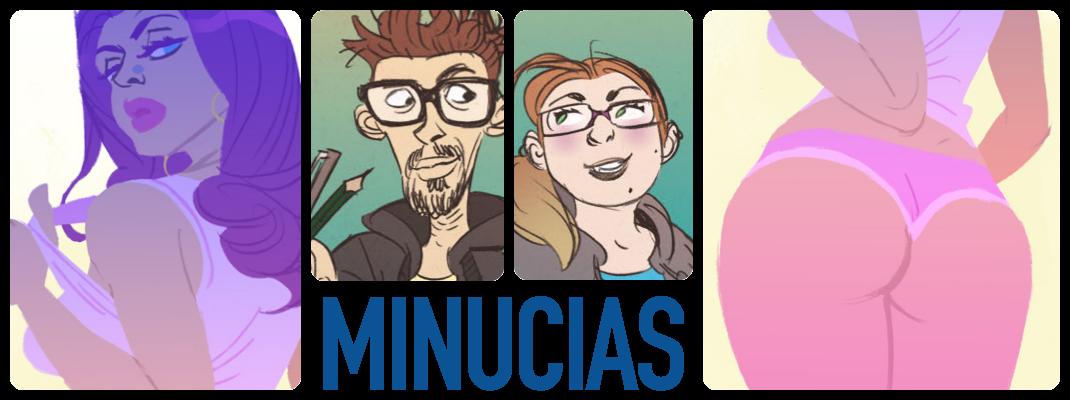MINUCIAS