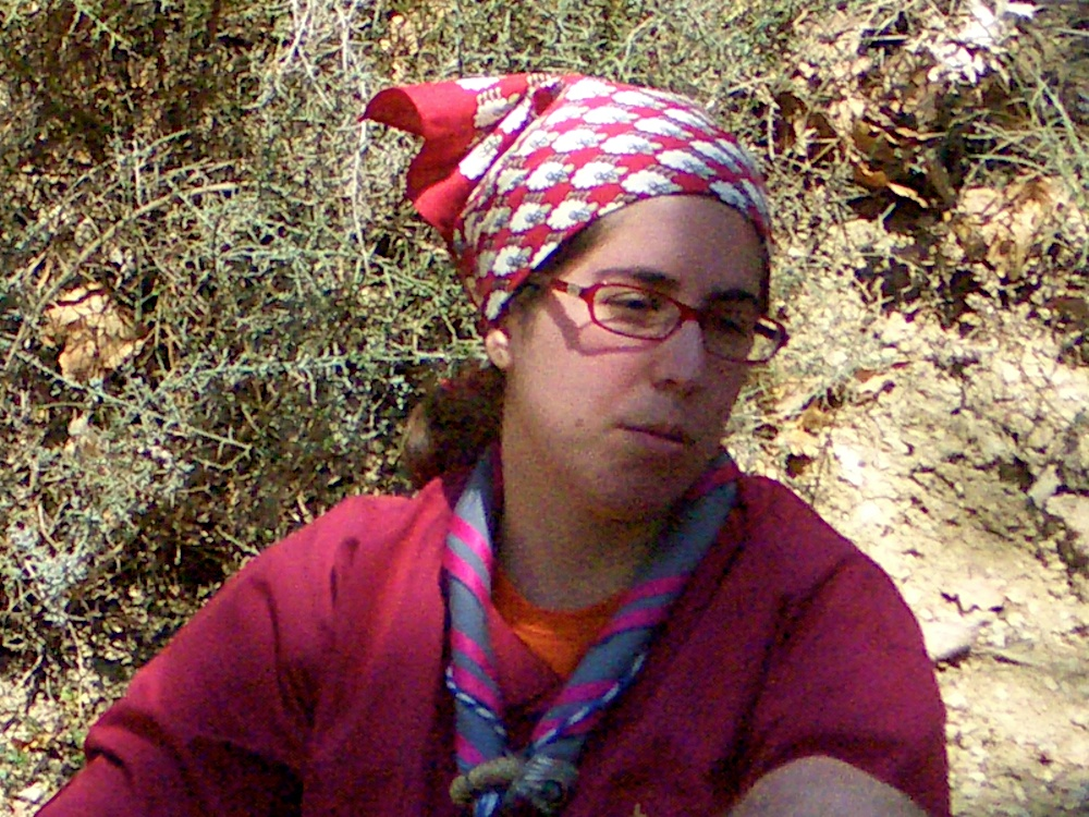 Campaments amb Lola Anglada 2005 - CIMG0354.JPG