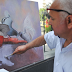 Pagelaran Seni Pulse of Arts 2020 di Damaskus