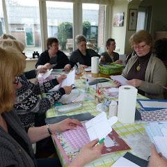 Knutsel middag VOC dames 2013 - P1010646.jpg