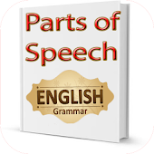 Parts of Speech English