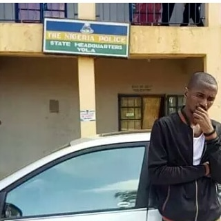 Robber arrested after snatching car at gunpoint in Ebonyi and taking it to Adamawa for sale