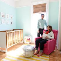 Nicole and Joe maternity portfolio