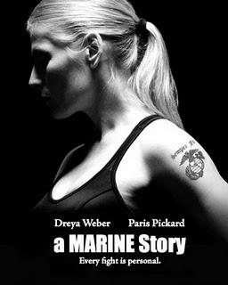 A Marine Story (2010) online y gratis