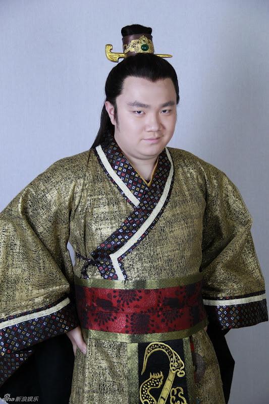 Ba Tu United States Actor