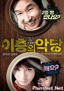 Bà Góa Và Tên Trộm - Villain And Widow - 2010