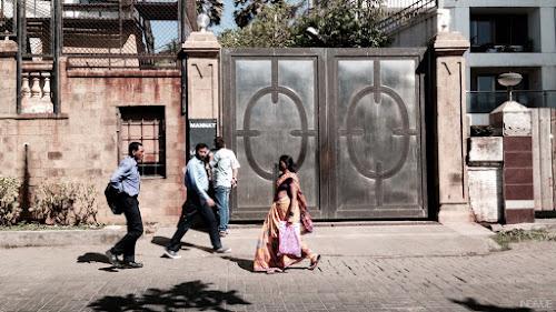 Mannat in Mumbai