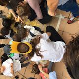 2016-10-28 Taller Castanyada i Halloween a l'Illa dels Petits - 2 EDI