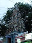 Sri Ganesha Mandiram, Ganesha Mandir Road, Thyagarajanagara