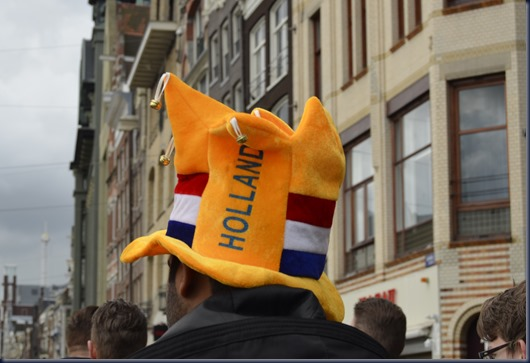 Dia do Rei - Amsterdam 6