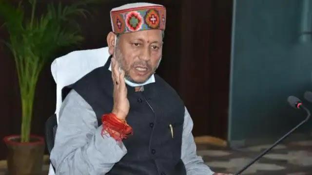 Uttarakhand News | तीरथ सरकार आज कैबिनेट बैठक में ले सकती है लॉकडाउन पर फैसला