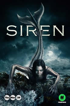 Siren 1ª Temporada Torrent