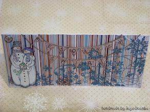 Photo: CHRISTMAS CARD 9