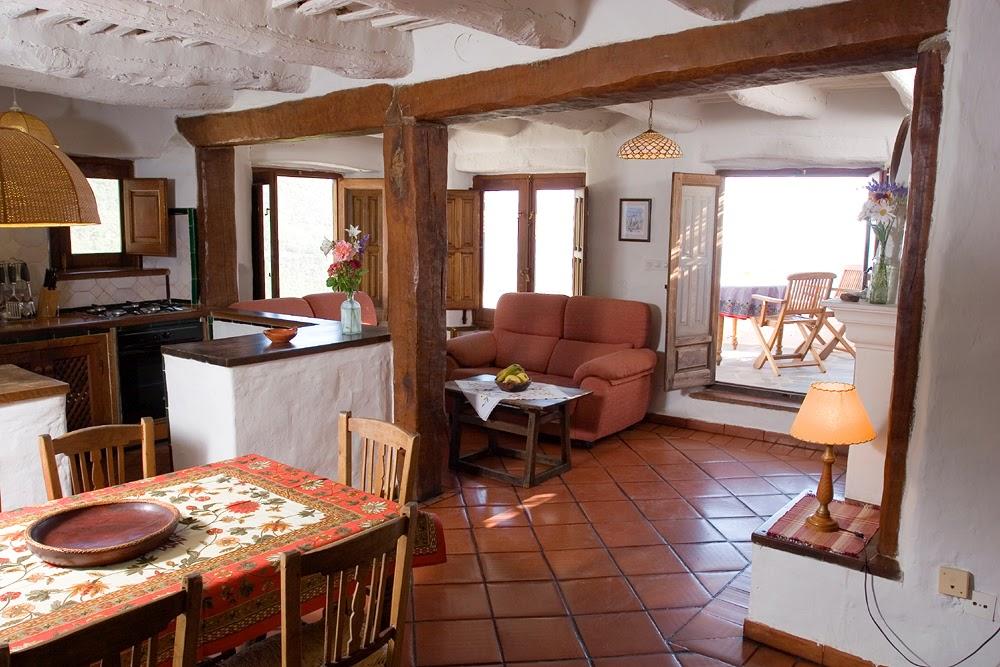3-Casa Maite-Comedor-Salon