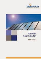 Solar Flat Plate