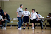 Special Olympics Basketball 36