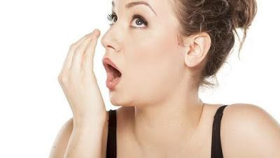 Tips Cara Mengatasi Nafas Bau Busuk