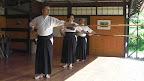 Cerimonia Heki Ryu Insai Ha