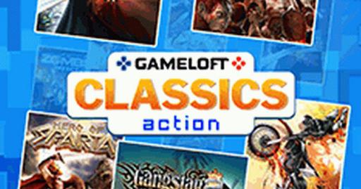 Gameloft Classics: Action APK PREMIUM
