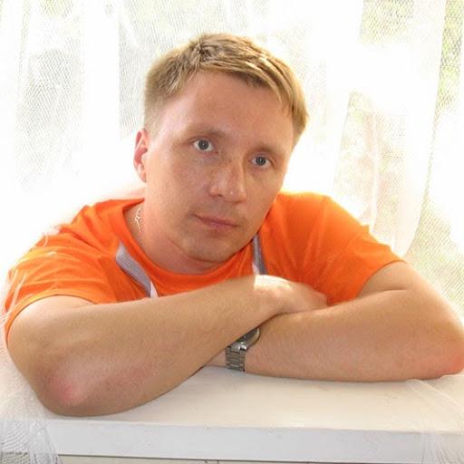 Dmitry Ganaev