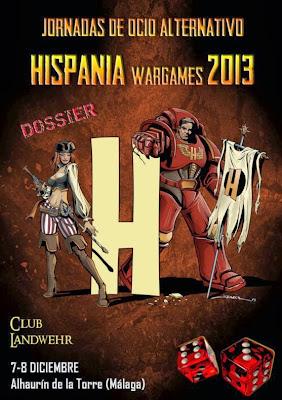 HW 2013 poster