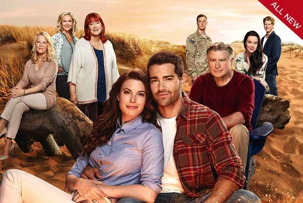 Chesapeake Shores on Hallmark
