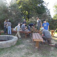 Carsons Eagle Project - October 2015 - DSCF3862.JPG