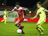 """Mahmoud """"Trezeguet"""" Hassan (ex-Anderlecht) signe à Aston Villa"""