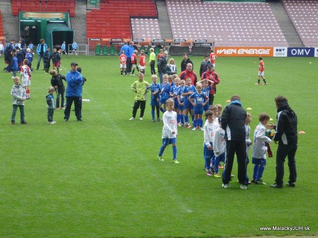 Majstrovstvá Európy 9 ročných - Viedeň - P1020652.JPG