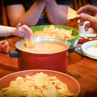 David'S Famous Nacho Cheese Dip Recipe