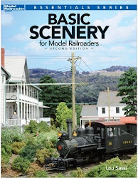 Basic Scenery For Model Railroaders, Second Edition - Lou Sassi