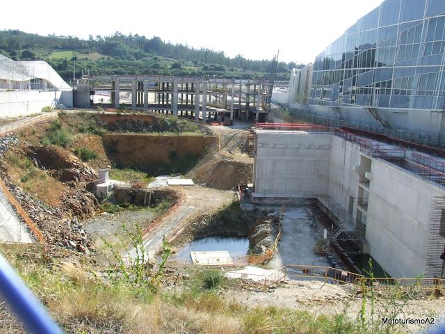 Cabo Fisterra e Santiago de Compostela 18 e 19/09/2012 DSCF5442