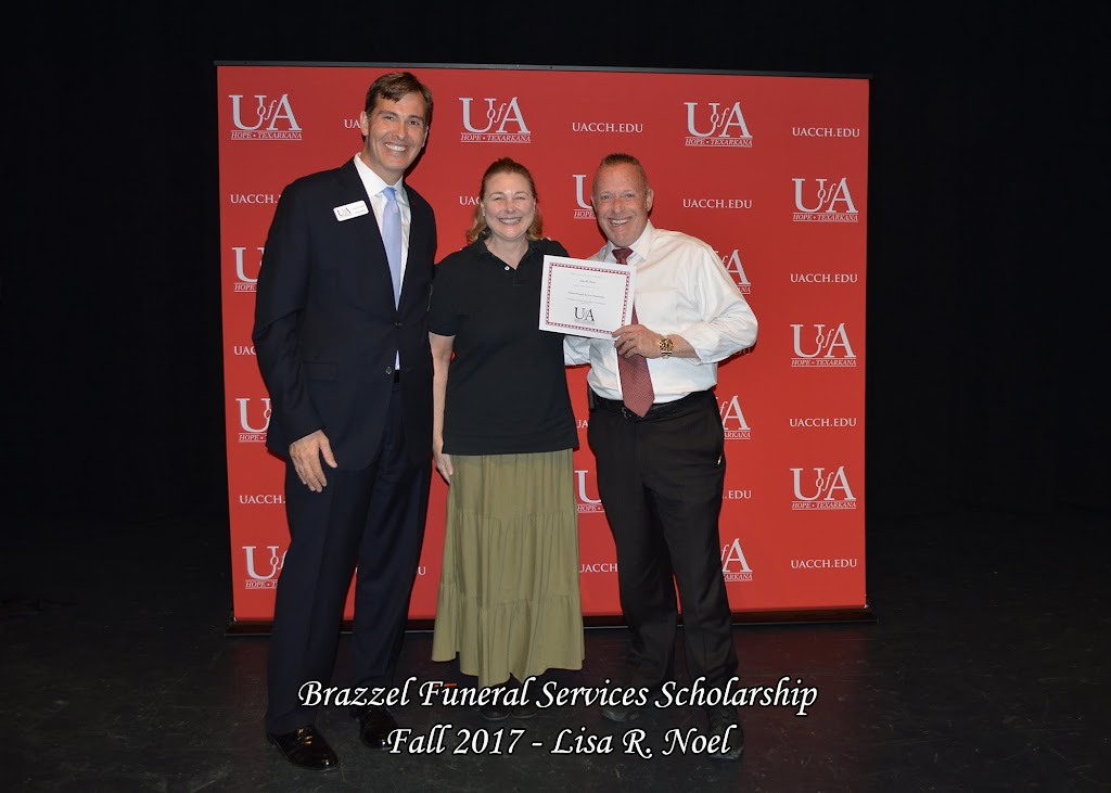 Fall 2017 Foundation Scholarship Ceremony - Brazzel%2BFuneral%2BServices.jpg