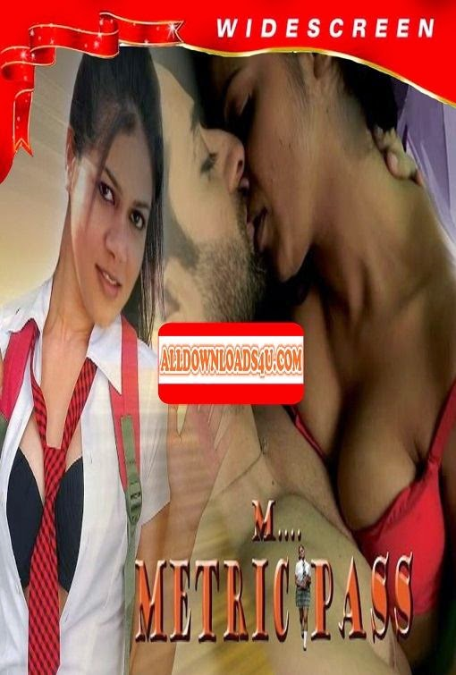 Poster Of Hindi Movie Munni Matric Pass (2014) Free Download Full New Hindi Movie Watch Online At Alldownloads4u.Com