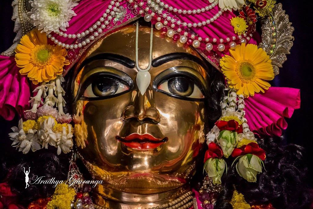 ISKCON Mayapur Deity Darshan 18 Jan 2017 (37)