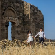 Vestuvių fotografas Demis Datov (Datov). Nuotrauka 30.10.2018