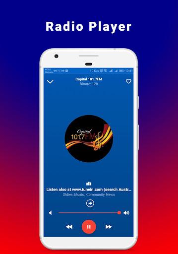 Radio Australia - Online Australian FM Radio ss2