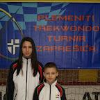Plemeniti TKD turnir Zaprešić 2011