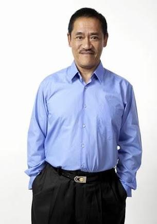 Wu Yaohan China Actor